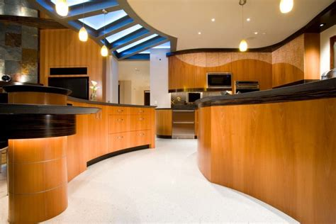 Kitchens Gallery   Linear Fine Woodworking   Phoenix AZ