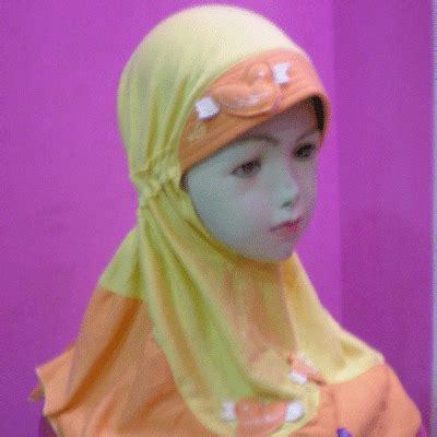 Kerudung Anak 11 grosir jilbab dan gamis murah bumi nusa store kerudung rabbani untuk anak