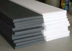 Upholstery Foam Density Polyethylene Foam