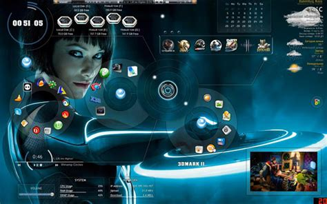 3d desktop themes windows 8 free download top 5 inspiring windows 7 themes for hackers