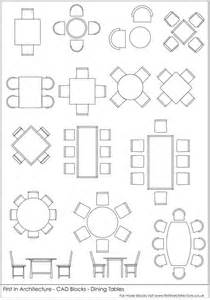Dining Table Designs In Autocad Fia Cad Blocks Dining Tables Autocad