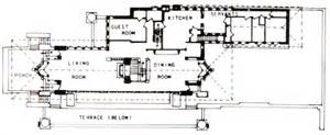 robie house floor plan wright on the web robie house