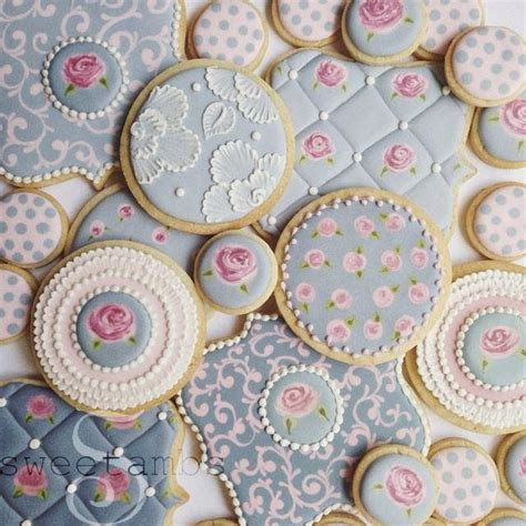 cookie designs amazing cookie designs covered with details
