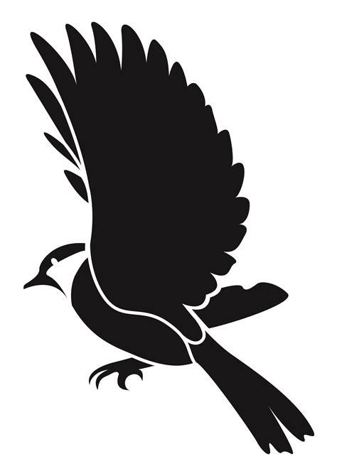 tattoo stencil paper wiki flying bird silhouette tattoo stencil