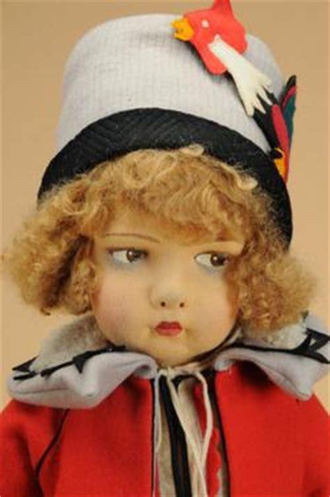 lenci doll values cloth doll lenci series 109 brown closed