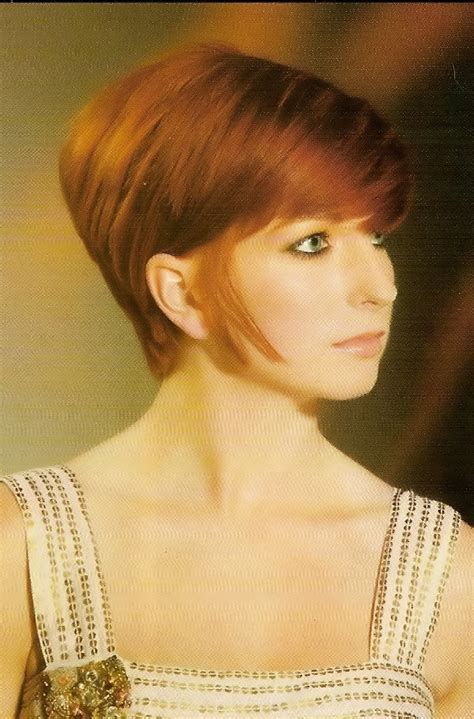 dorothy hamil wedge hairstyle photos back of head short hairstyles dorothy hamil wedge behairstyles com