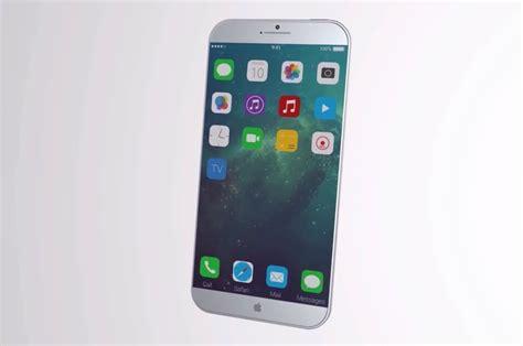 7 iphones ranked iphone 7 concept runs ios 10 has hexa a10 processor