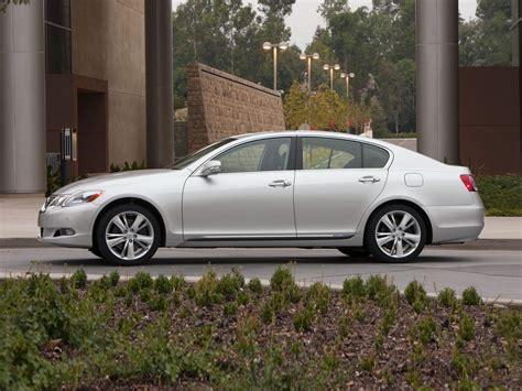 lexus sedan 2010 2010 lexus gs 450h price photos reviews features
