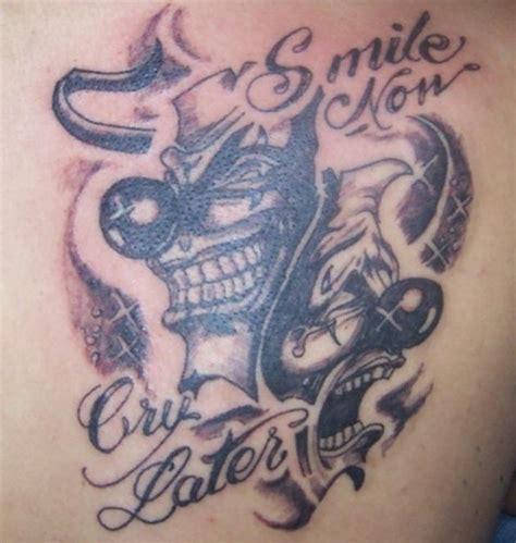 Imagenes Joker Caritas | adri nos ev 237 a su tatuaje 2 jokers batanga