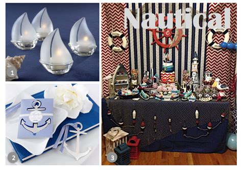 nautical baby shower themes top 10 tuesdays totally unique baby shower ideas for baby