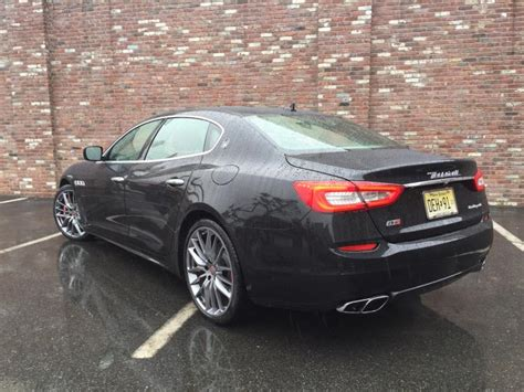 black maserati quattroporte 2016 maserati quattroporte black 200 interior and
