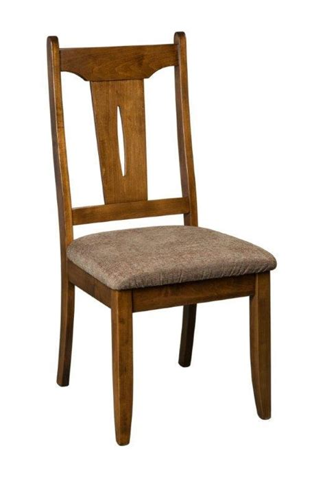 amish dining room chairs sierra amish dining room chair