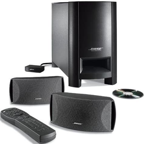 9 bose cinemate speaker system free shipping
