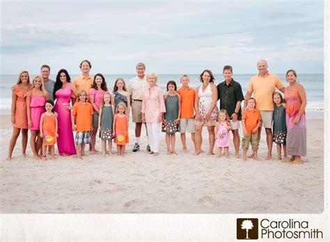 family picture color ideas family picture clothes by color series orange capturing