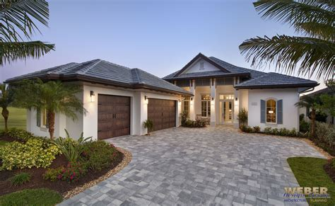 Tidewater Home Plans by House Plan Caribbean Home Floor Plan