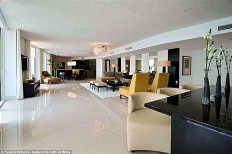 st kutubaru floy modern floyd mayweather s miami penthouse he decided to keep