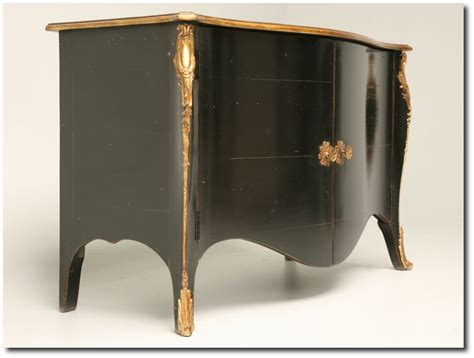 Faux Painting Furniture - how to paint black furniture a dozen examples of exceptional black painted furniture