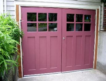airtight garage door made custom seattle carriage garage door and real