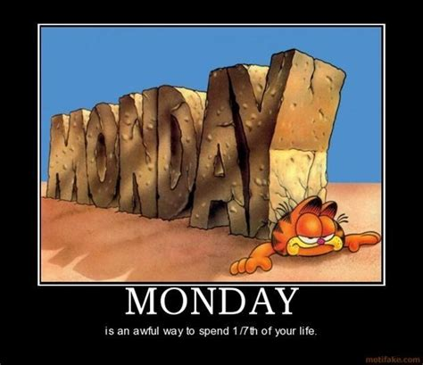 7 Ways To Survive A Monday 2 by Monday Quotes Sayings Monday Picture Quotes