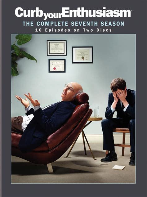 curb your curb your enthusiasm dvd release date