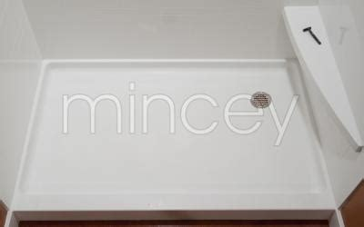 Mincey Marble Shower Pan by Mincey Marble Cast Marble Bath Products For The Commercial Industry