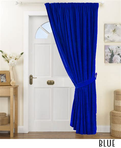 oz pleated heavy curtain drapes backdrop