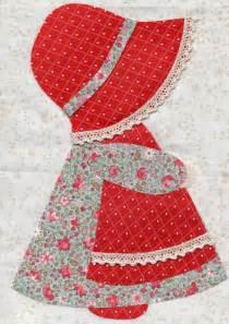 Sunbonnet Sue Applique by 169 Best Images About Sunbonnet Sue On Quilt