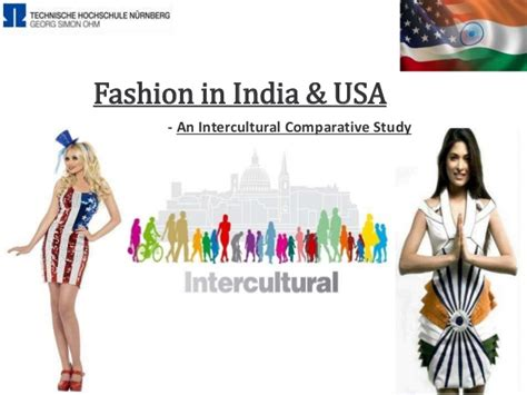 Mba In Fashion Marketing In India by Intercultural Management Mba Project