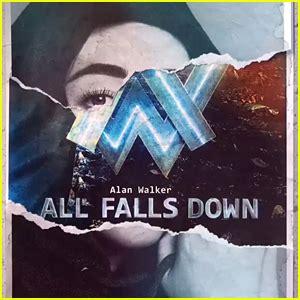 alan walker itunes noah cyrus drops all falls down listen now first