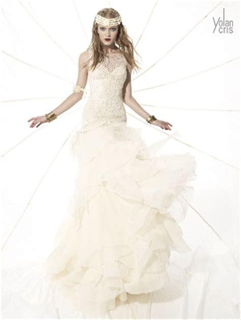 Robe De Mariée Lyon Créateur - robes de mari 233 e hippie