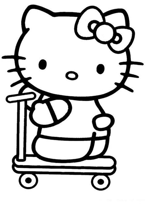 hello kitty hello kitty coloring hello kitty shop hello animations a 2 z coloring pages of hello kitty