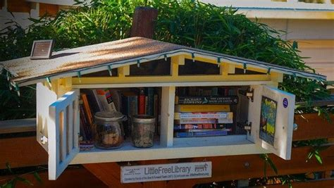 front yard library 9 year old s front yard library deemed illegal spencer
