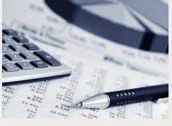 pencatatan transaksi pembukaan deposito berjangka modul