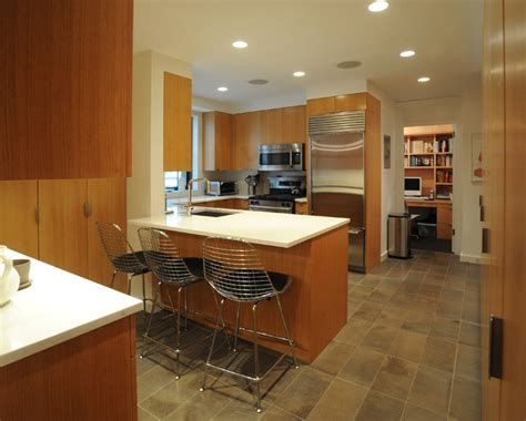 Japanese Kitchen New York Kitchens And Baths Asian Kitchen New York By