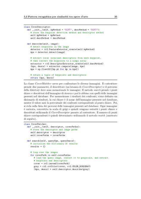pattern recognition là gì art everywhere progetto per workshop google sviluppo di
