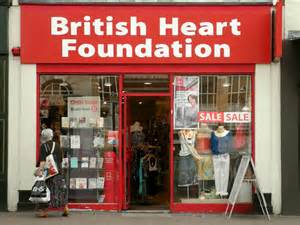 Foundation Shop foundation charity shop 169 roger a smith geograph britain and ireland