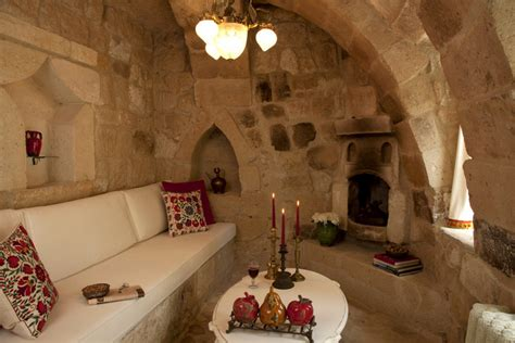 hezen cave hotel with cave suite rooms in cappadocia
