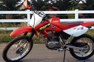 2002 Honda Xr100r 2002 Honda Xr100r Moto Zombdrive