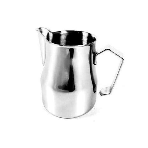 Premium Barista Milk Pitcher 250 Ml professional latte milk pitcher 350ml coffee
