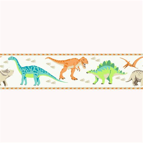 dinosaurier schlafzimmer jungen themen tapete bord 220 re kinder schlafzimmer autos