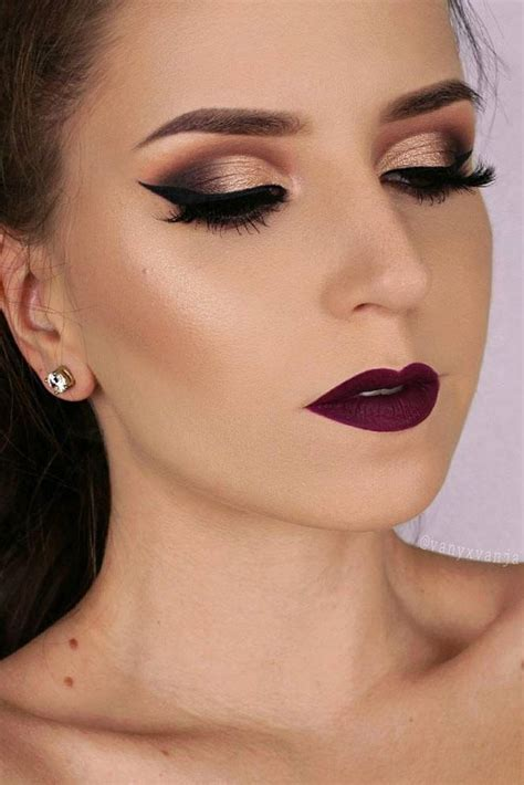My Favorite Makeup Tips by 25 Best Ideas About Winter Makeup On