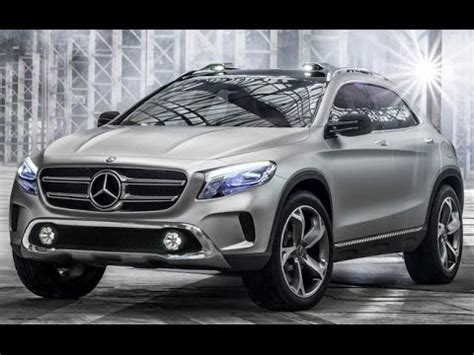 mercedes jeep 2016 2016 mercedes gla class suv review