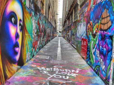Address Finder Australia Melbourne The Best In Melbourne 11 Laneways In The Cbd You Don T Want To Miss
