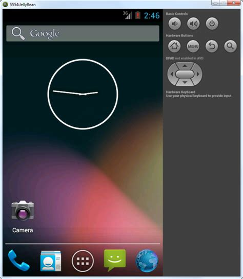 Android Emulator For Pc by 3 Ways To Run An Android Emulator For Pcs