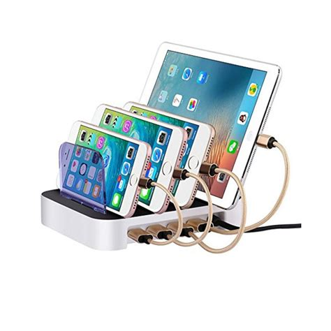 phone charger organizer charging station organizer device charging station cozy