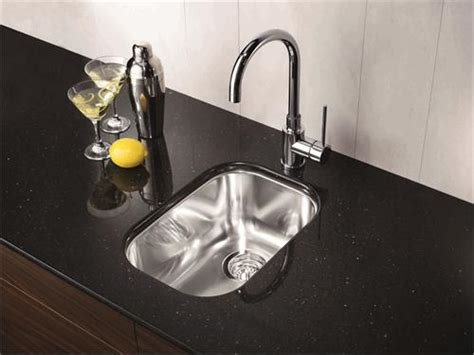 Home Bar Sinks Blanco Supreme Bar Sink 440223 From Blanco