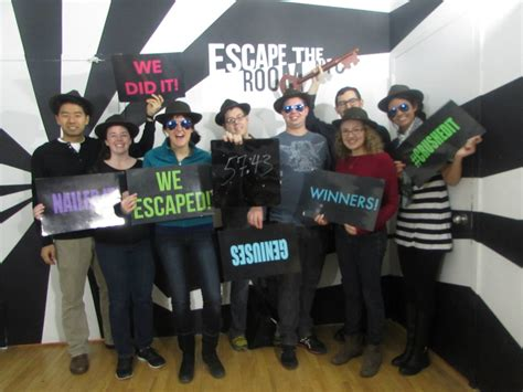 escape the room nyc review room escape artist escape the room nyc the agency review
