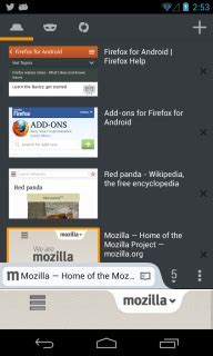 firefox mobile free firefox beta free android phone mobile software