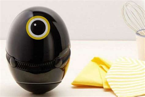 design house rnd64 ai egg timer helps you plan meals and cook recipes