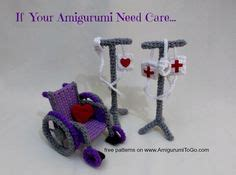 bunny sock wheelchair crochet bigfoot piggy with amigurumi crochet and wings